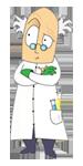 Encontrar al científico
